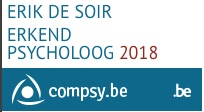 Erkend psycholoog 2018